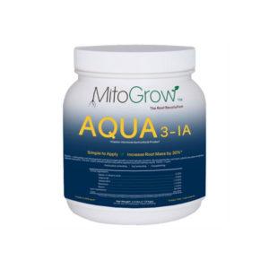 Aqua 3-IA Prototype